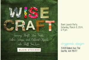 wisecraft party
